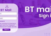 bt mail sign in